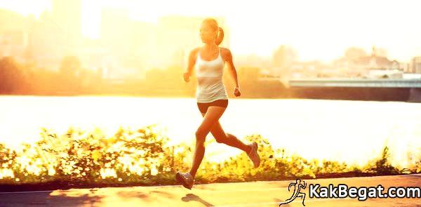 Бег - образ жизни или развлечение, от которого можно получать незабываемое удовольствие?