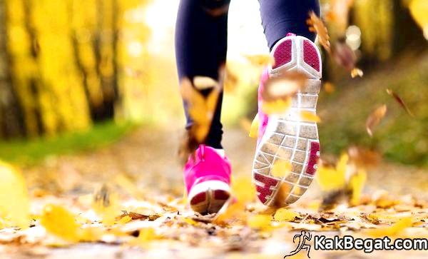 Как выбрать обувь для бега фото