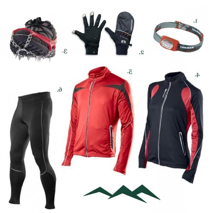 beb9fa9e Одежда для бега на улице в разные сезоны, фото