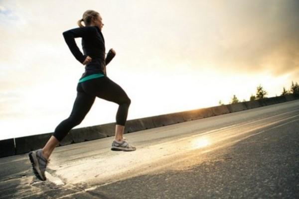 спортивноепитание для бега выносливости